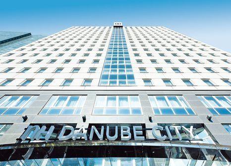 Hotel NH Danube City günstig bei weg.de buchen - Bild von 5vorFlug