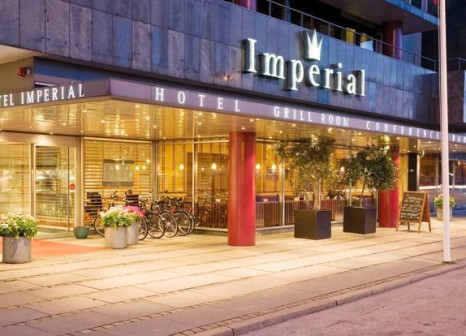 Hotel Imperial günstig bei weg.de buchen - Bild von 5vorFlug
