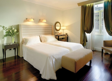 Hotel Sina Bernini Bristol günstig bei weg.de buchen - Bild von 5vorFlug