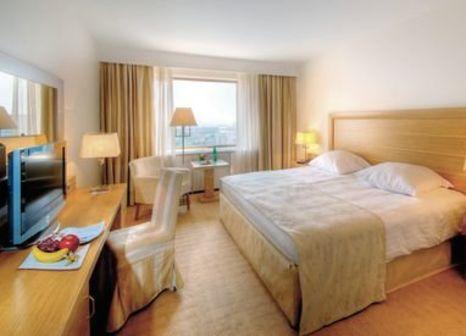 Hotel Marinela in Sofia & Umgebung - Bild von 5vorFlug