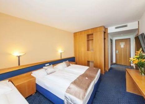 Hotelzimmer mit Sauna im Novum Hotel Kavalier