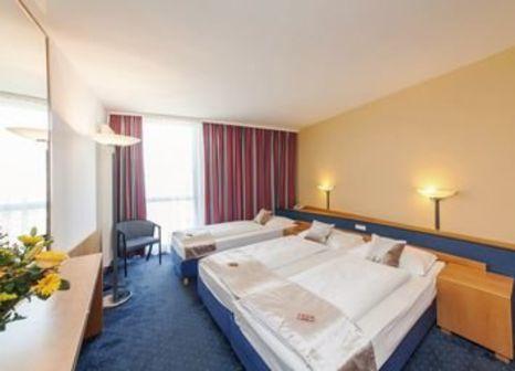 Novum Hotel Kavalier in Wien und Umgebung - Bild von 5vorFlug