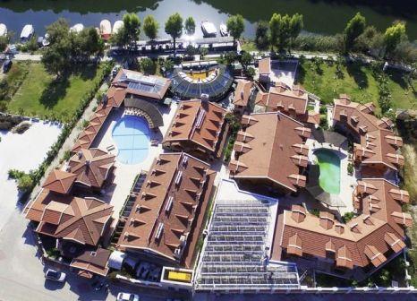 BC Spa Hotel günstig bei weg.de buchen - Bild von 5vorFlug