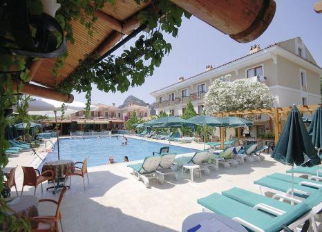 Perdikia Beach Hotel 5 Bewertungen - Bild von 5vorFlug
