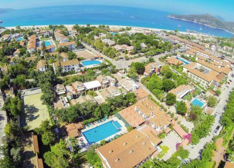 Perdikia Beach Hotel in Türkische Ägäisregion - Bild von 5vorFlug