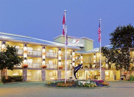 Hotel Accent Inn Victoria günstig bei weg.de buchen - Bild von 5vorFlug