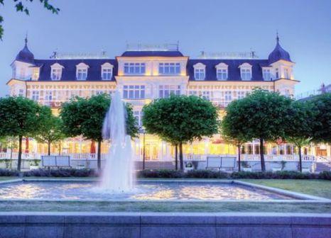 SEETELHOTEL Ahlbecker Hof günstig bei weg.de buchen - Bild von 5vorFlug
