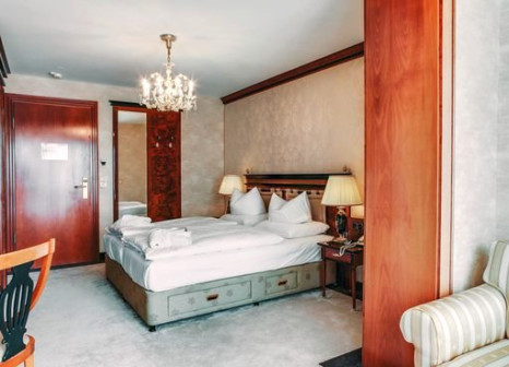 Hotelzimmer mit Golf im SEETELHOTEL Ahlbecker Hof