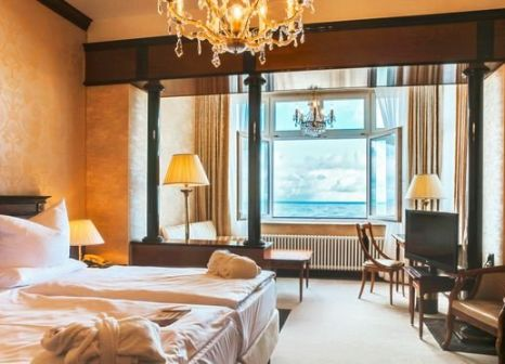 Hotelzimmer mit Aerobic im SEETELHOTEL Ahlbecker Hof