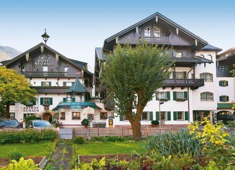 Hotel Alpendomizil Neuhaus günstig bei weg.de buchen - Bild von 5vorFlug