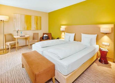 Hotelzimmer mit Fitness im SENTIDO Seehotel Am Kaiserstrand