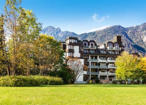 Hotel Amber Residenz Bavaria günstig bei weg.de buchen - Bild von 5vorFlug