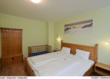 Hunguest Hotel Heiligenblut 11 Bewertungen - Bild von 5vorFlug