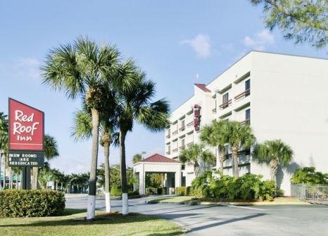 Hotel Red Roof PLUS+ Miami Airport günstig bei weg.de buchen - Bild von 5vorFlug