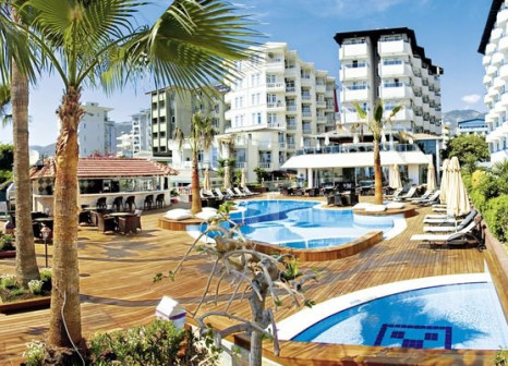 Savk Hotel in Türkische Riviera - Bild von 5vorFlug
