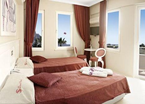 Savk Hotel 152 Bewertungen - Bild von 5vorFlug