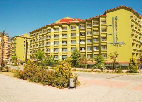 Sun Star Beach Hotel in Türkische Riviera - Bild von 5vorFlug