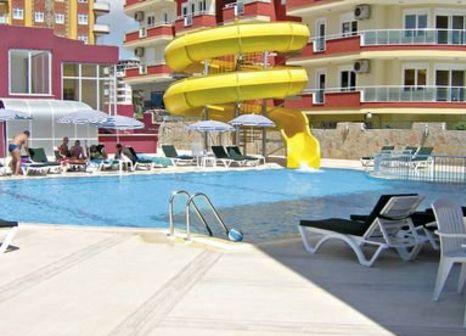 Sun Star Beach Hotel 37 Bewertungen - Bild von 5vorFlug