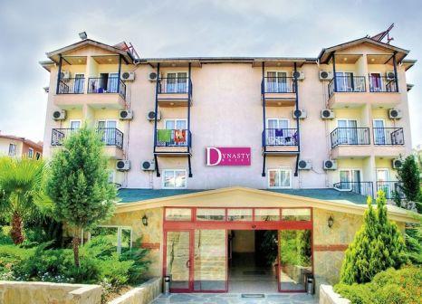 Dynasty Hotel günstig bei weg.de buchen - Bild von 5vorFlug