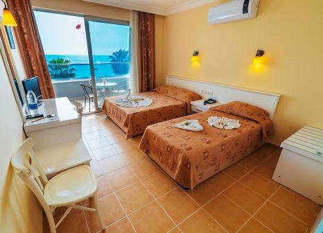 Azak Beach Hotel 139 Bewertungen - Bild von 5vorFlug