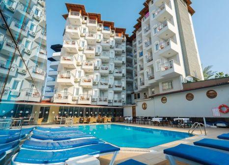 Azak Beach Hotel in Türkische Riviera - Bild von 5vorFlug