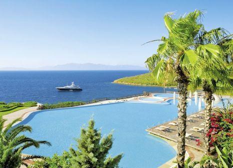 Kempinski Hotel Barbaros Bay Bodrum günstig bei weg.de buchen - Bild von 5vorFlug