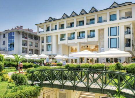 Hotel Golden Lotus in Türkische Riviera - Bild von 5vorFlug