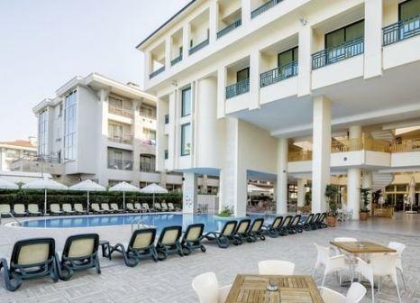 Hotel Golden Lotus günstig bei weg.de buchen - Bild von 5vorFlug
