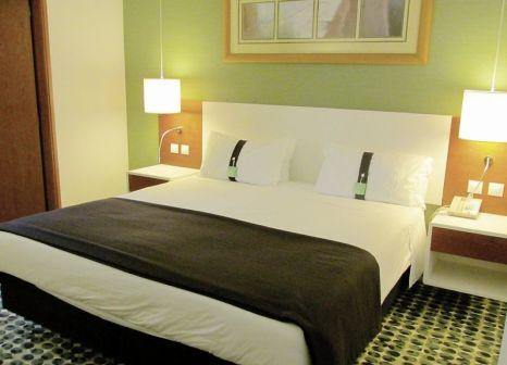 Hotelzimmer mit Golf im Holiday Inn Algarve - Armacao de Pera
