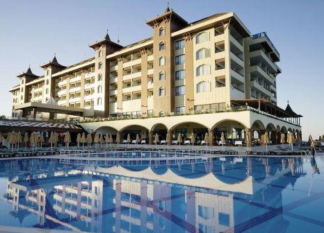 Hotel Utopia World günstig bei weg.de buchen - Bild von 5vorFlug
