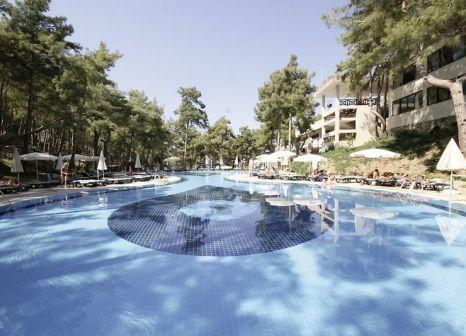 Hotel Utopia World in Türkische Riviera - Bild von 5vorFlug