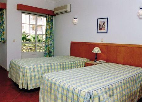 Hotelzimmer mit Mountainbike im Turim Estrela do Vau Hotel