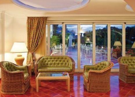 Hotelzimmer mit Golf im Hotel & Spa Il Moresco