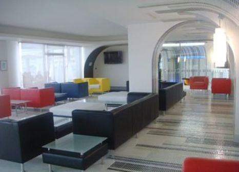 Hotel ON ALETA ROOM in Costa del Sol - Bild von 5vorFlug