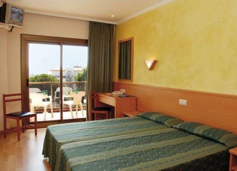 Hotelzimmer mit Golf im Samba