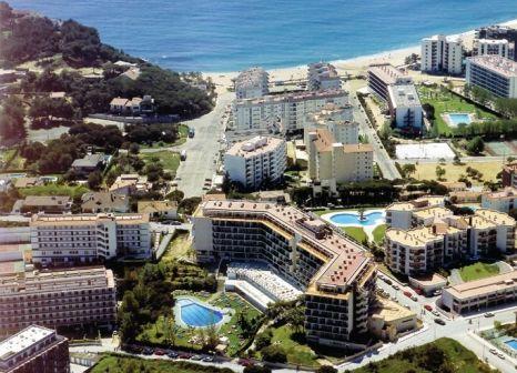 Hotel Samba in Costa Brava - Bild von 5vorFlug