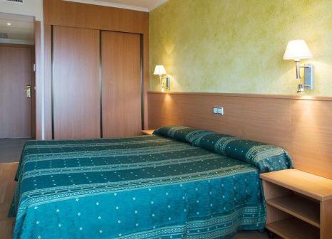 Hotelzimmer im Samba günstig bei weg.de