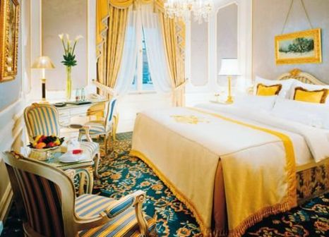 Hotelzimmer mit Fitness im Hotel Imperial, a Luxury Collection Hotel