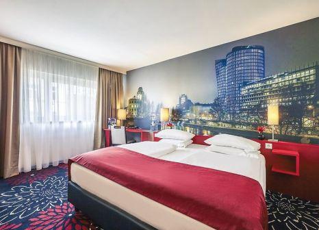 Hotel Mercure Wien City günstig bei weg.de buchen - Bild von 5vorFlug