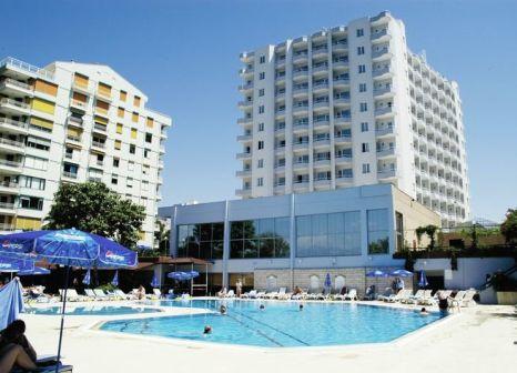 Adonis Hotel günstig bei weg.de buchen - Bild von 5vorFlug