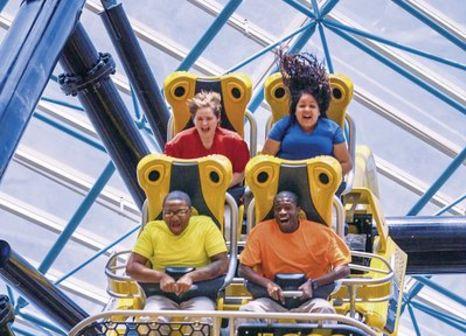Hotel Circus Circus 7 Bewertungen - Bild von 5vorFlug