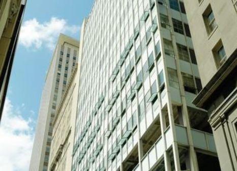 Hotel Hilton Garden Inn New Orleans French Quarter in Louisiana - Bild von 5vorFlug