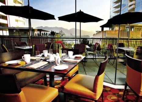 Pinnacle Hotel Vancouver Harbourfront 0 Bewertungen - Bild von 5vorFlug