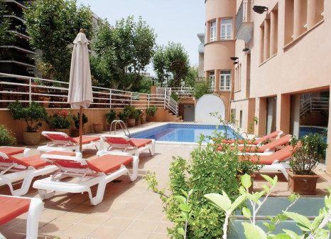 Hotel Armadams 12 Bewertungen - Bild von 5vorFlug