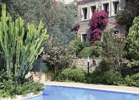 Hotel Zeytinada in Halbinsel Bodrum - Bild von 5vorFlug