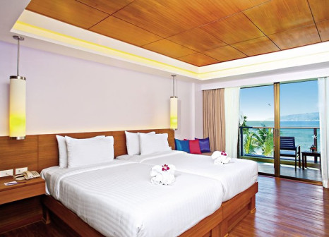 Hotelzimmer mit Wassersport im Beyond Resort Karon