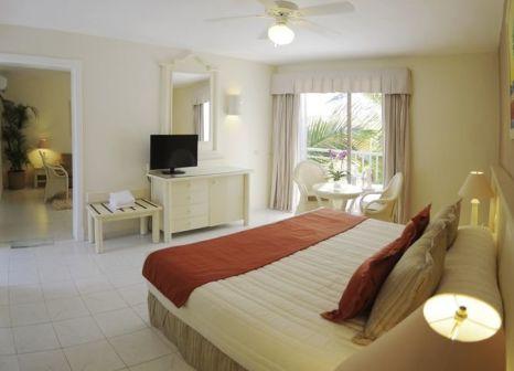 Hotelzimmer mit Mountainbike im Bahia Principe Grand San Juan