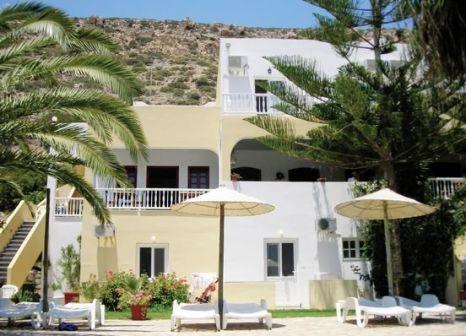 Hotel Marina günstig bei weg.de buchen - Bild von 5vorFlug
