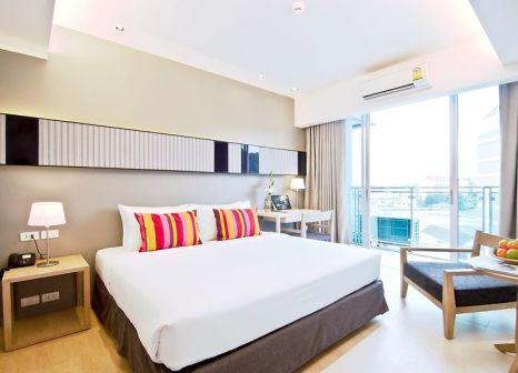 Hotelzimmer mit Tauchen im The Sun Xclusive