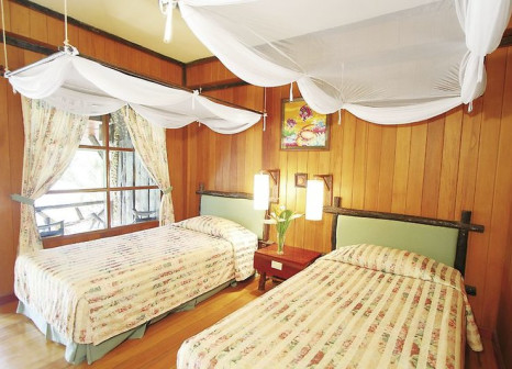 Hotelzimmer mit Tauchen im Banpu Ko Chang